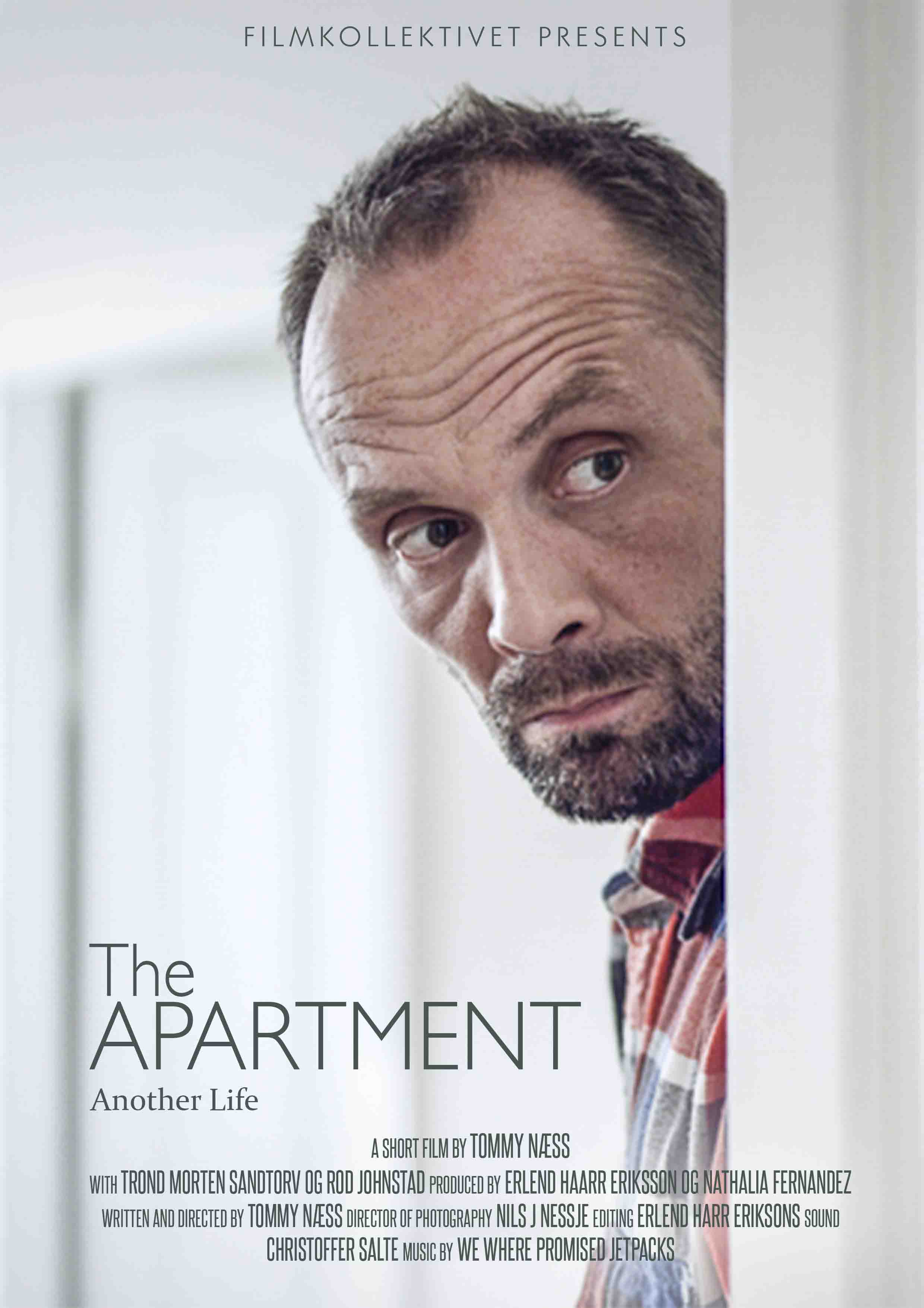 TheApartment_Poster